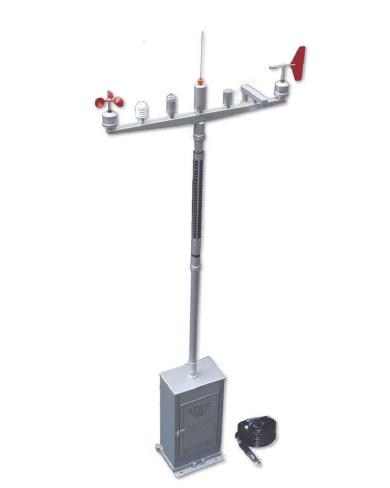 自动气象站 AWS2700
