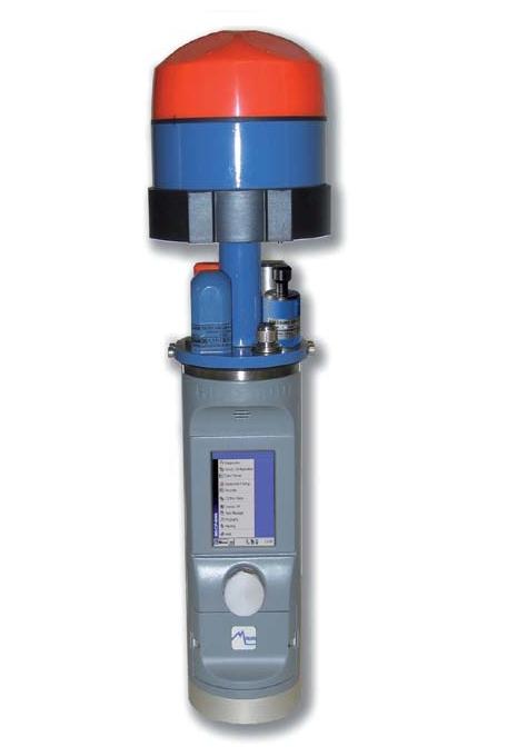 多普勒海流剖面仪 RDCP600