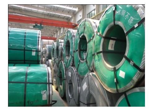 0.7不锈钢厂价现货直供200系亮面