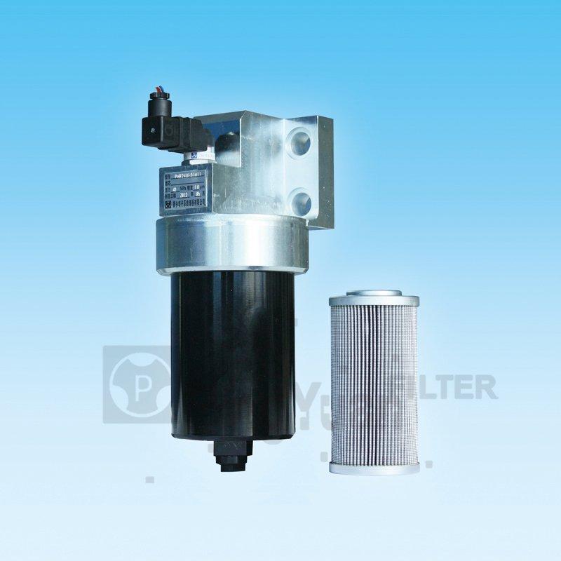 新乡平菲 PHB系列压力管路过滤器
