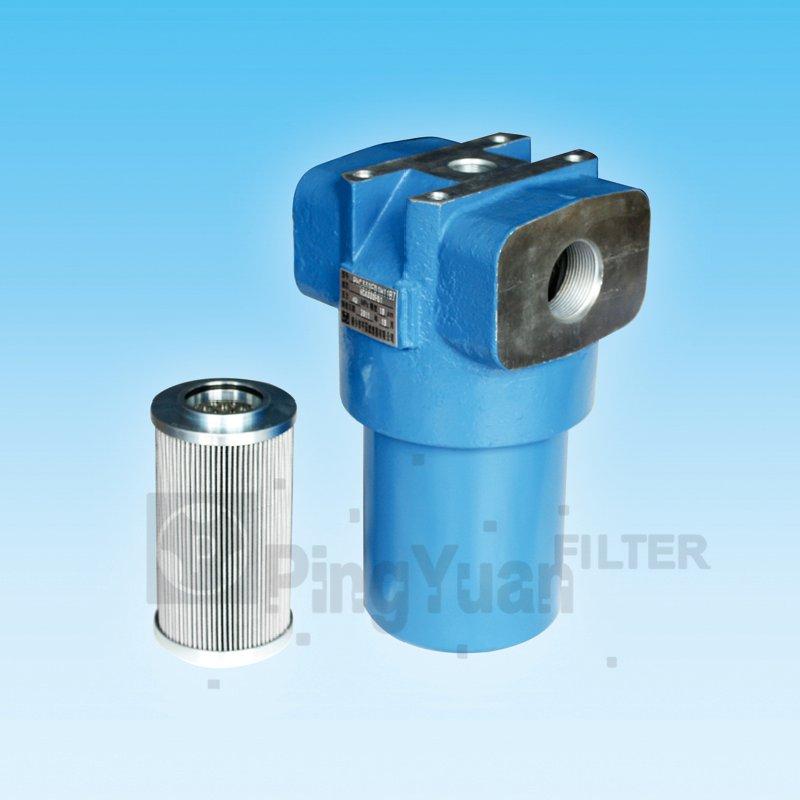 新乡平菲 PHC系列压力管路过滤器