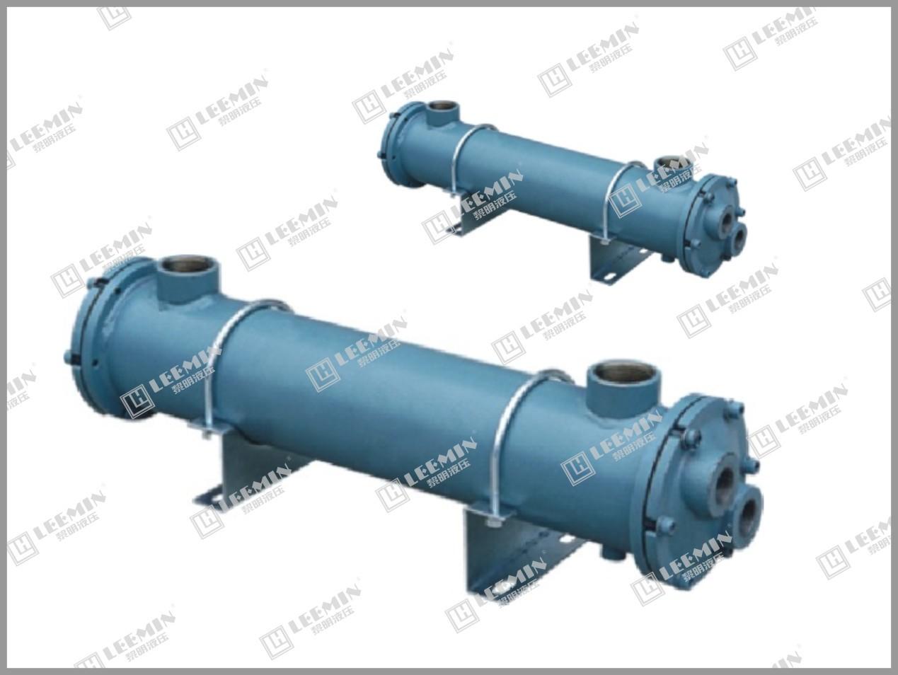黎明液压 SL系列旋流式油冷却器