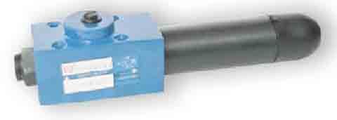 华德液压 DR6DP型直动式减压阀