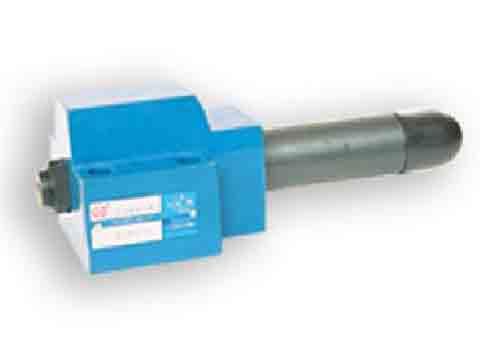 华德液压 DZ10DP型直动式顺序阀
