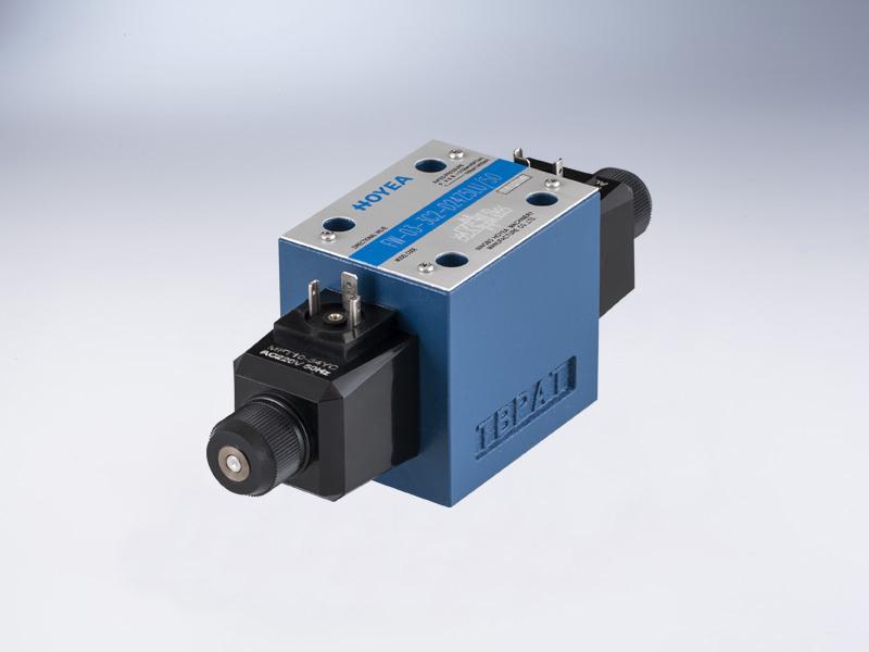 华液 智能高性能低功耗电磁换向阀
