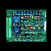 609南京伺服控制系统有限公司 MKZ801F.14电液伺服阀放大器