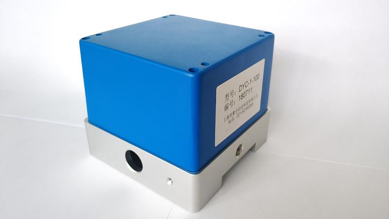 上海宗棠电子压力控制器