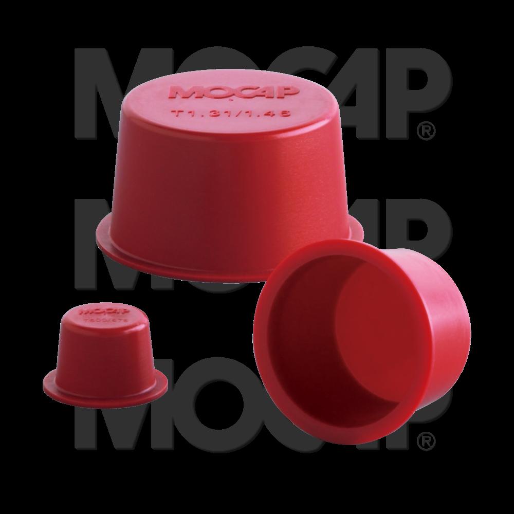 锥形塑料盖帽/塑料堵头茂凯T系列聚乙稀材质