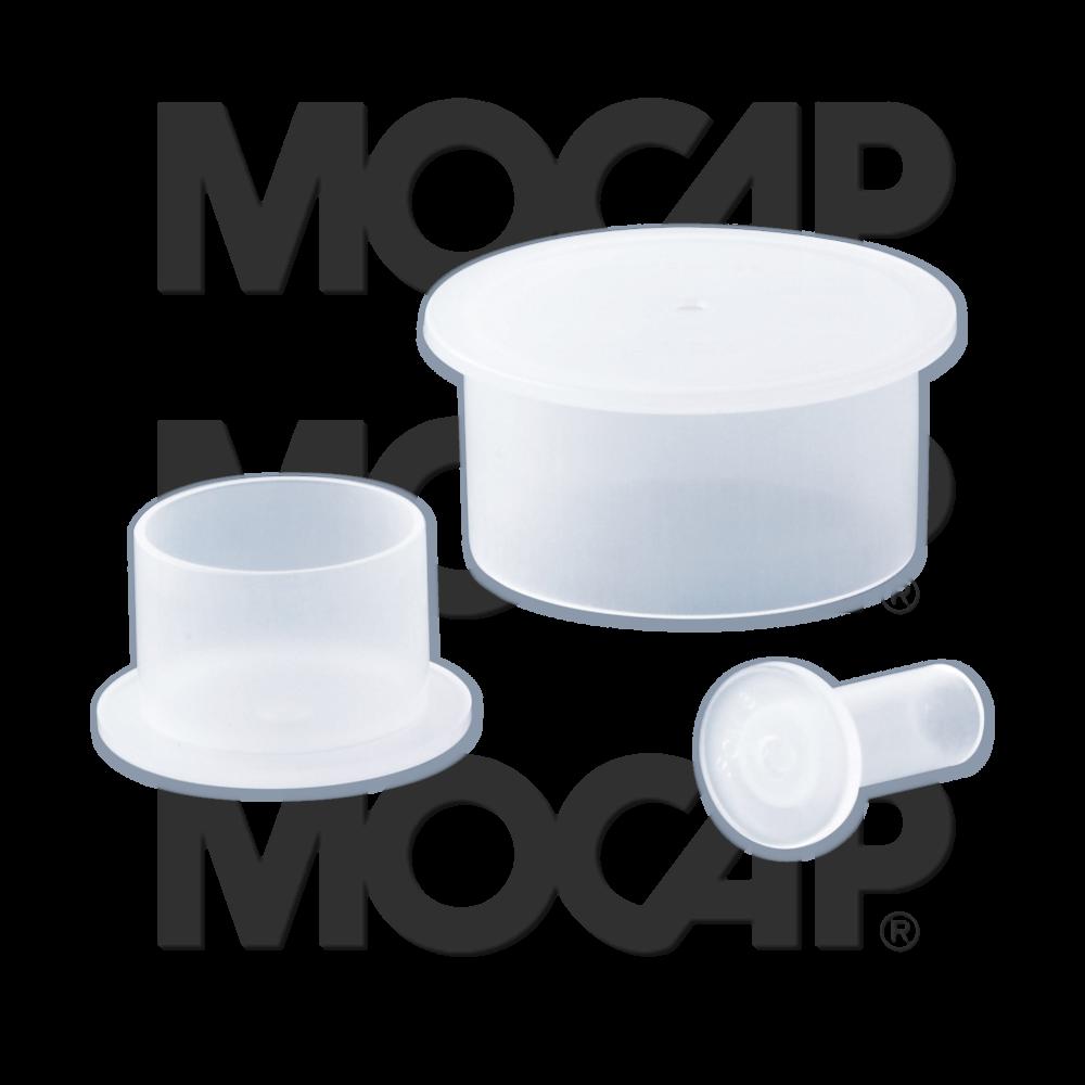 塑料盖/螺纹塑料帽/阀体防尘盖 茂凯FC系列透明色