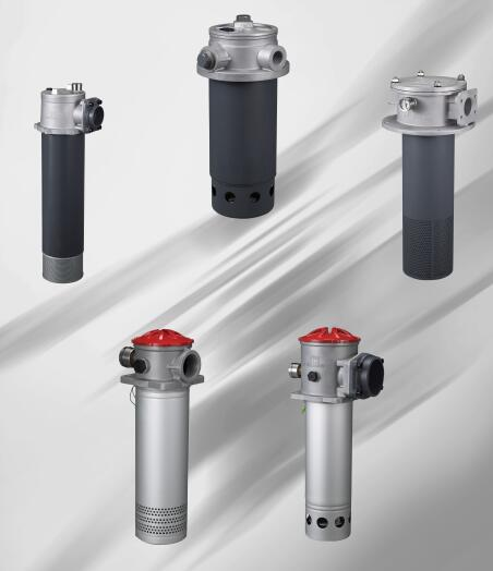 黎明液压有限公司-过滤器系列