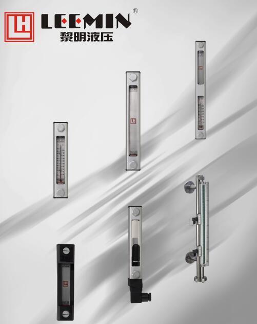 黎明液压有限公司-液位液温计