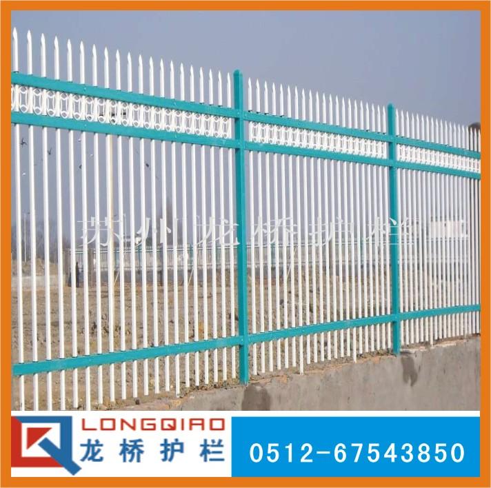 围墙护栏 003