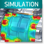 SOLIDWORKS Simulation Premium SOLIDWORKS Flow Simulation SOLIDWORKS Plastics SOLIDWORKS Sustainability