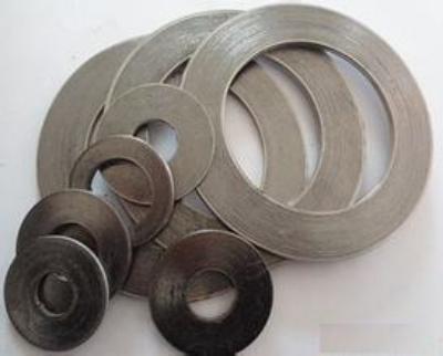 不锈钢金属缠绕垫片