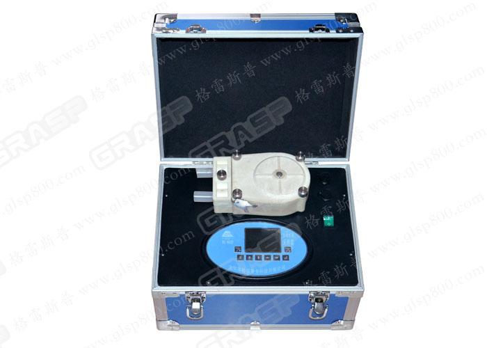 BC-9600型 自動水質采樣器