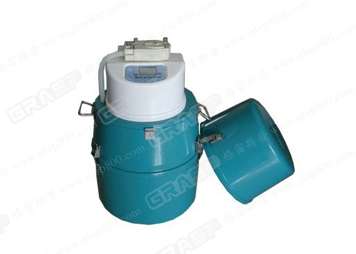 HC-9601型 便携式ˉ`@々自动水质采样器