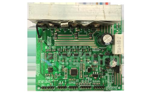 15~48V 600W 無刷直流電機驅動方案