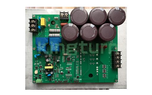 220V 2KW~5KW 無刷直流電機驅動方案