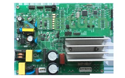 220V 50~200W 無刷直流電機驅動方案