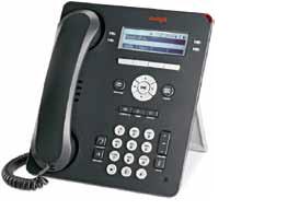Avaya 9504 数字电话