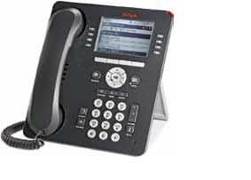 Avaya 9508 数字电话