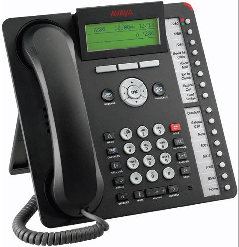 Avaya 1616 IP电话