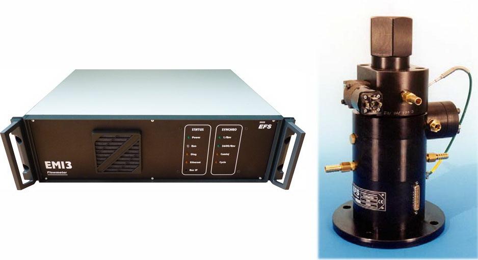 EFS8888-3000型單次噴射測量儀
