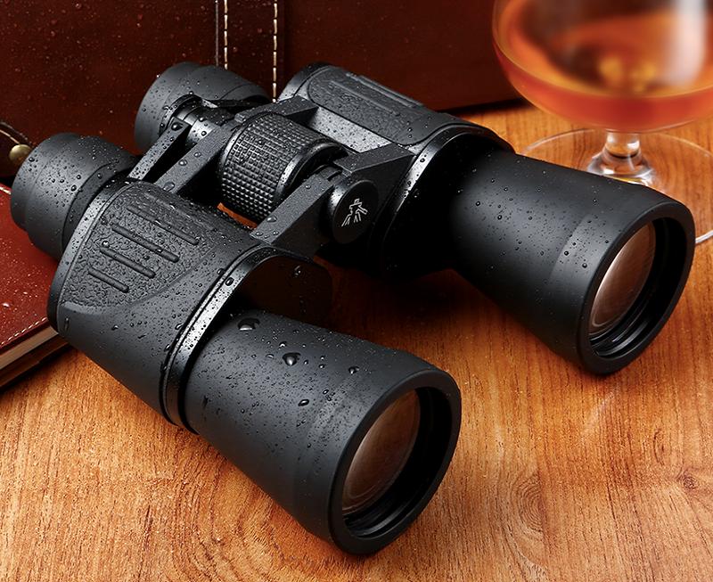 军用望远镜10X50