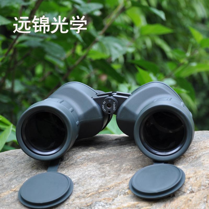 98式军用望远镜10X50