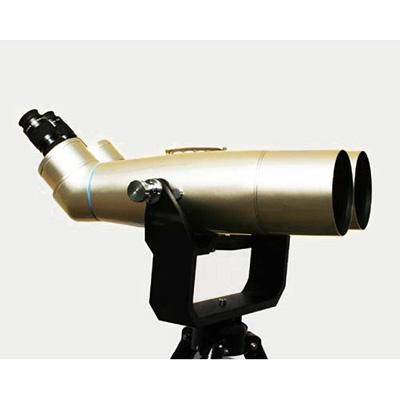 25~35x150国内目前大口径双筒高倍望远镜