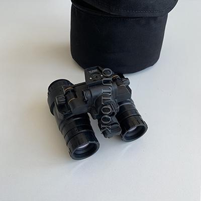 YJSK3-1双目双筒微光夜视仪头盔夜视望远镜3 代
