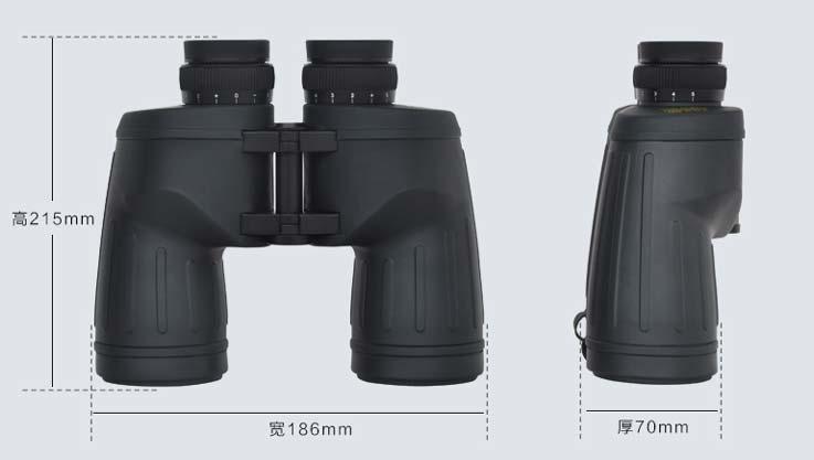 军用望远镜10X50MS 2