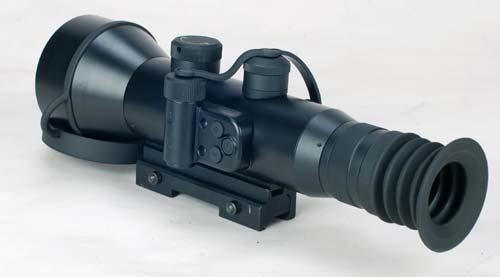 夜视瞄准镜2
