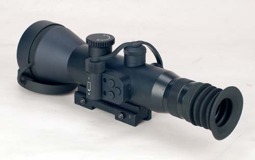 微光瞄准镜1