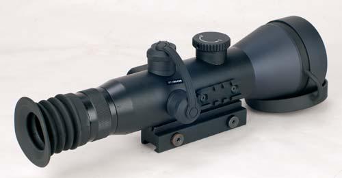 微光瞄准镜3