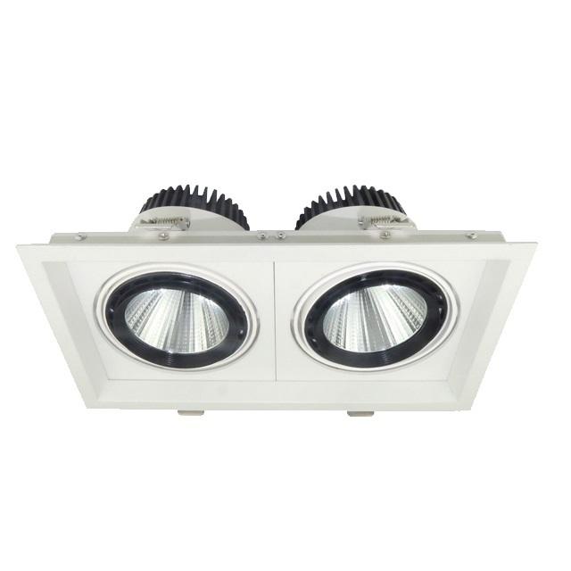 S2024 LED downlight