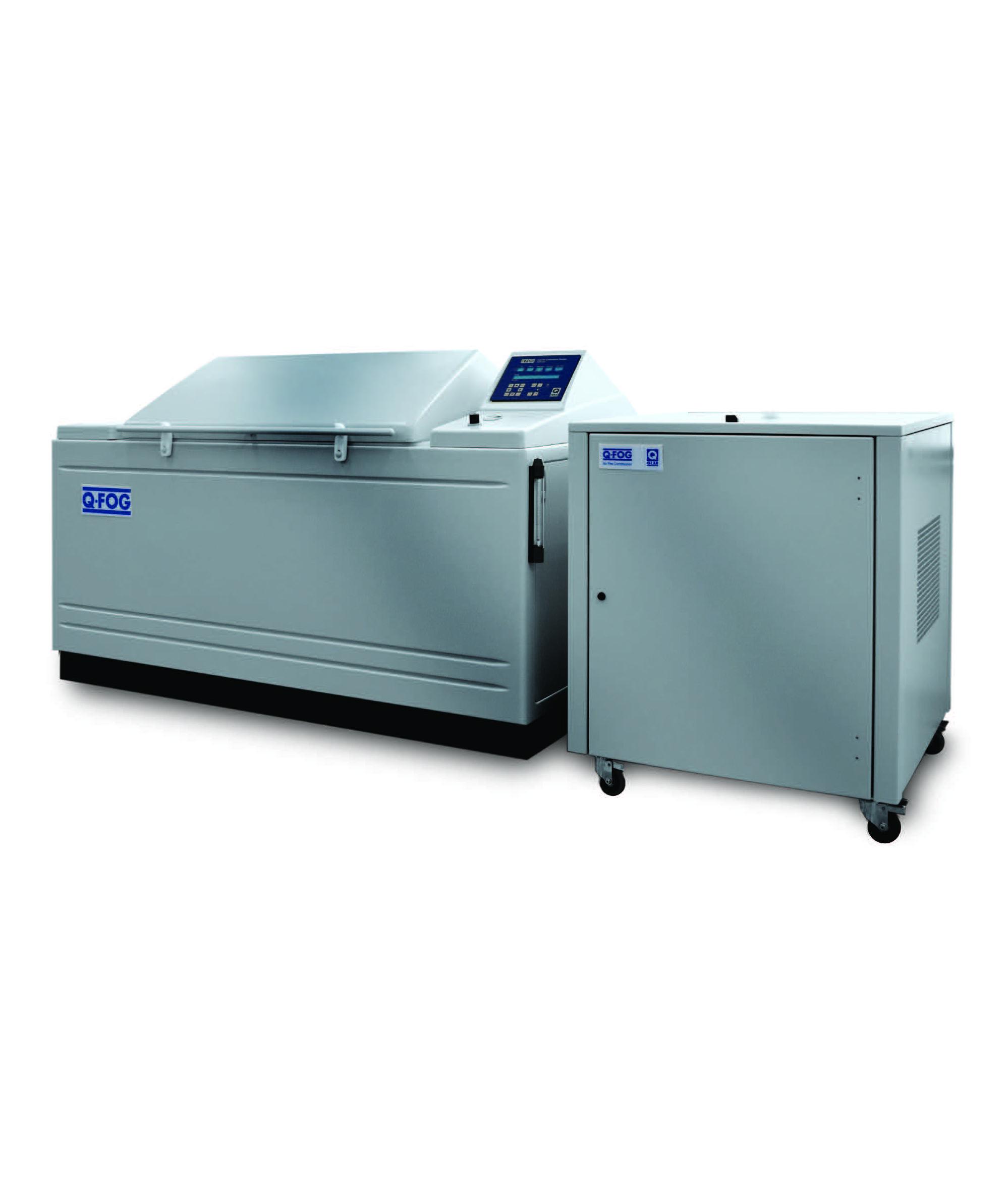 Q-FOG CRH-600/1100循环腐蚀盐雾箱