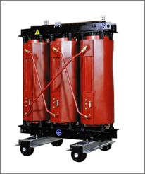 施耐德-干式电力变压器