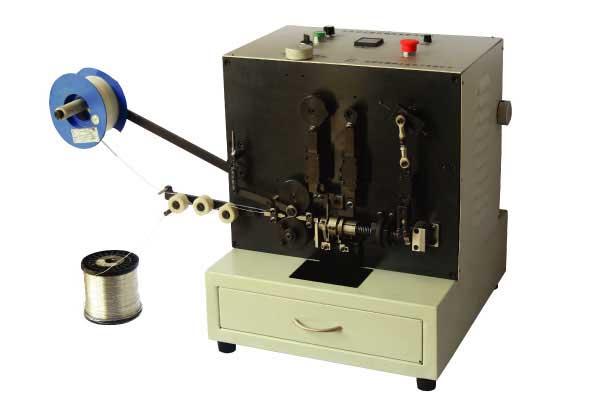 跳线穿套管成型机 DJ-307C