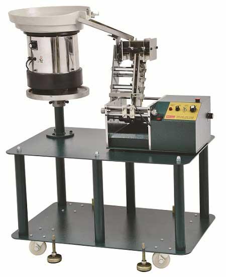 自动散装保险管成型机 DJ-306A