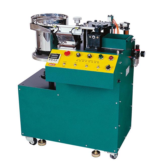 电晶体自动成型机 DJ-309