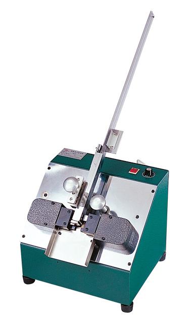 管装功率晶体成型机 DJ-309A