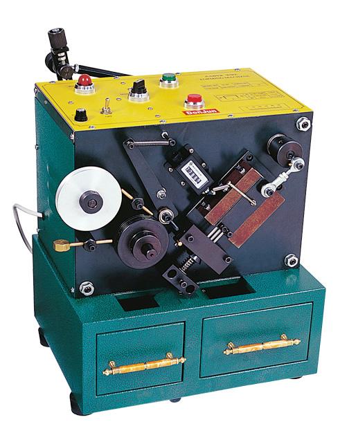跳线成型机(传统式) DJ-307A