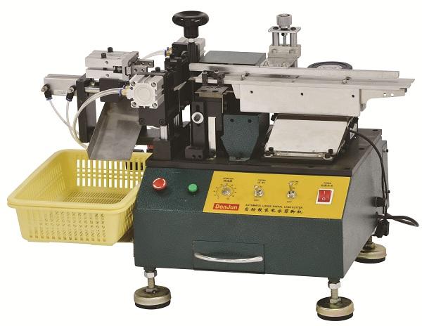 散装元件成型机(气动式)DJ-301K