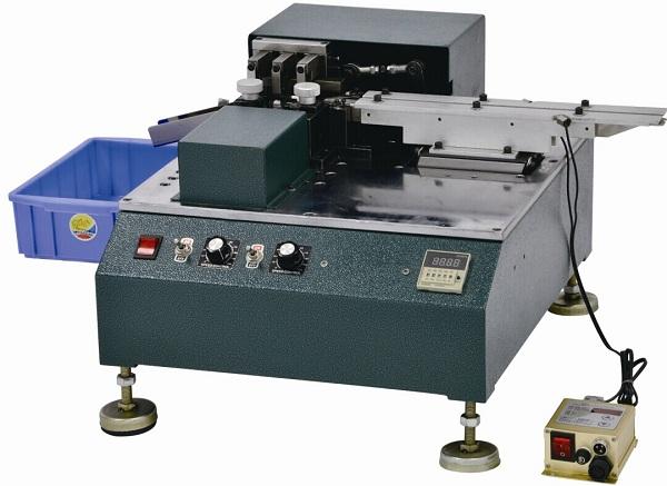 散装元件成型机(机械式)DJ-301L