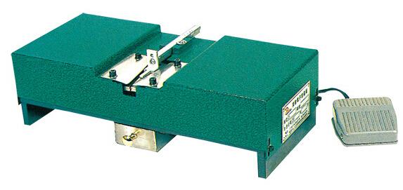 气动式双刀零件成型机 DJ-304