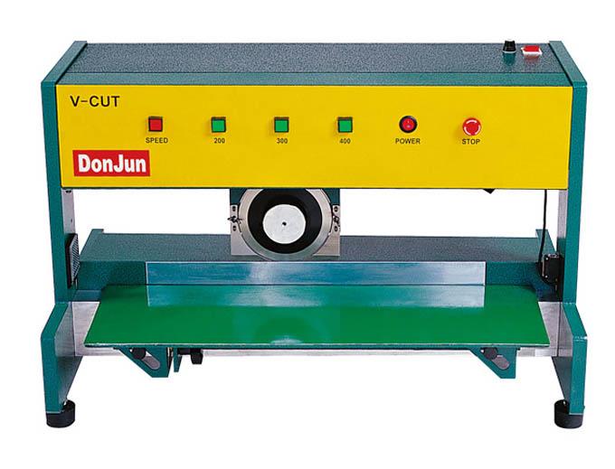 V-CUT基板分板机(走刀式)DJ-310