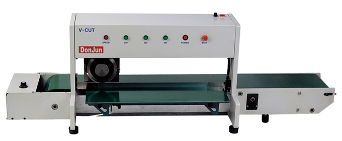 V-CUT基板分板机(输送带式)DJ-310D