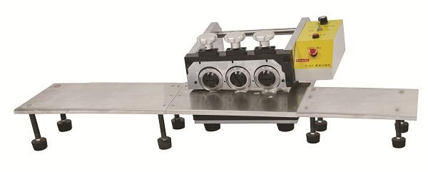 铝基板分板机(三刀式)DJ-310H