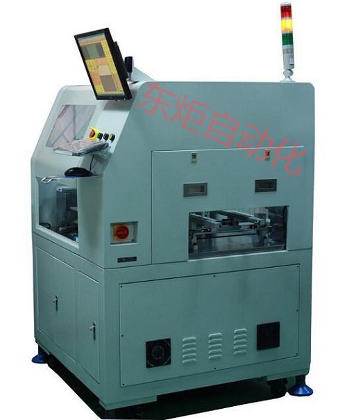 异形零件插件机ST-300